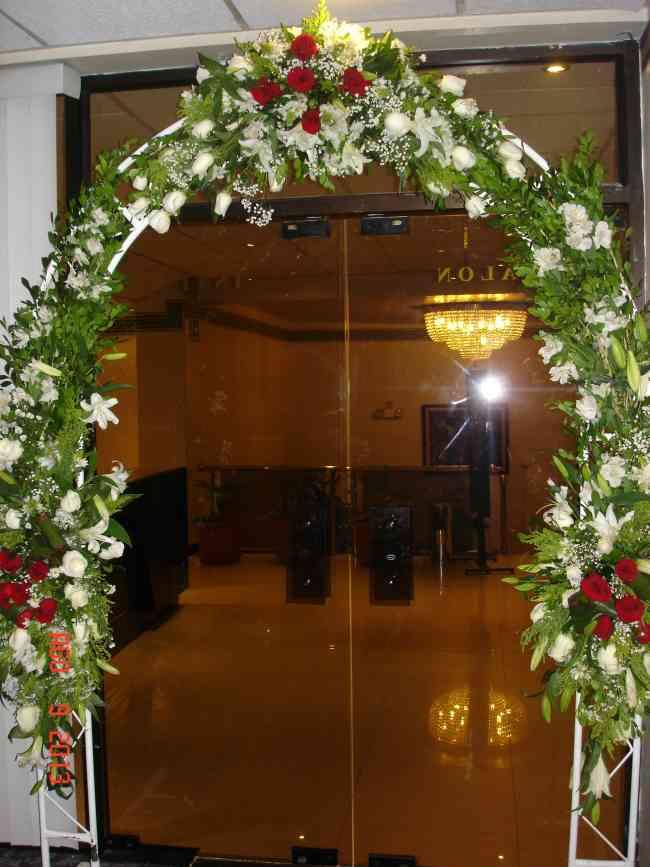 Arreglos Florales Para Todo Evento Social Y Empresarial